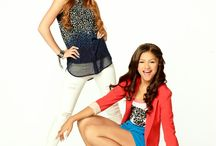 Shake it up/ shake it up clothes