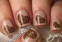 Nails / by vicki nash