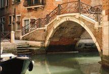 Venise, ponts