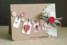 DIY Cards / by Joani Chartier
