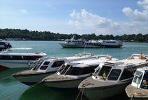 Kampung Bugis / Tanjung Uban