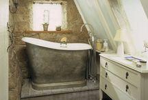 Bathroom / by Jen Taylor