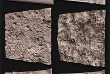 Tile Textures Zbrush