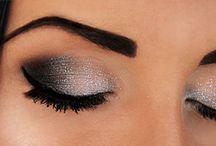 Makeup ideas / by Jessica Swihart