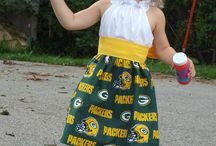 Green Bay outfits