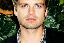 Sebastian Stan ♥