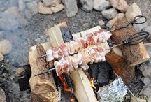 Camping Cuizine