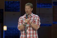 Christian Comedians - Tim Hawkins, Skit Guys, David Pendleton