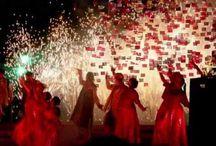 DeLIGHTful Celebrations | Around the World / Festivals and celebrations held around the world