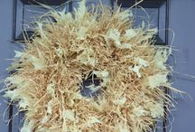 Wreaths / All about wreaths for every season