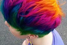 moda capelli