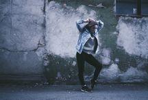 DANCE / Run Dance Sleep