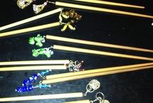 jewelry ideas / by Gloria Warner
