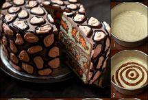 Hogyan készül ...édesség