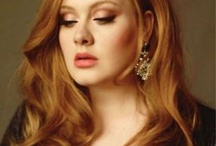 Adele Note / Please invite each other to this board to share the love for Adele <3