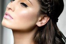hair and makeup / by Birgit Mills