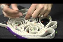 feltro lana termoformabile