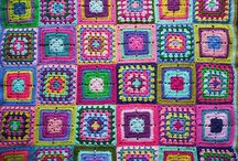 Crochet & Embroidery