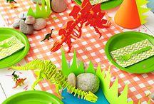 Fiestas para Niños / Ideas para celebraciones para niños