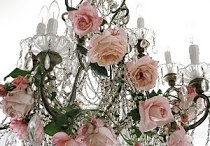Chandeliers & Lamps / by The Roseberry Cottage ~ Carol