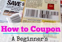 All Things Couponing!!!!