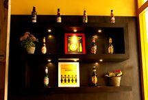The Beer Cafe- Pheonix marketcity pune / Explore the world of beer at the beer cafe- Pune.
