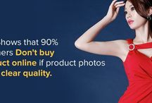 Presentaion of eCommerce product photo / how to improve sale of your eCommerce store