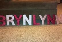 my dyi house projects / by Lynn Fischels