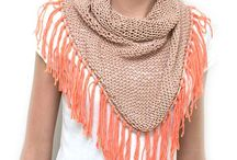 Easy Knit Style / Stylish handmade creations you can easily knit yourself. / by Knitca