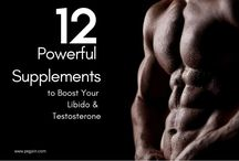 Libido & Testosterone Booster