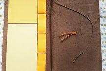 good ideas - Traveler´s notebooks