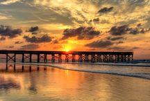 Sunsets & Sunrise / Sunsets & Sunrise