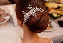crown of glory on your wedding