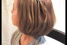 penteados rápidos