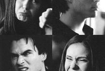 The Vampire Diaries ♦