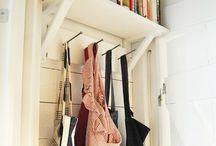 Cookbooks storage