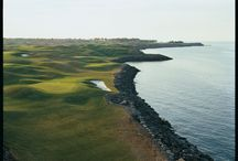 Golf / Our award-winning course. Voted Best New Golf Course in Canada by Golf Digest in 2001.