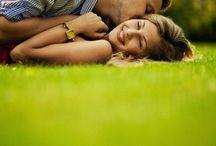 Engagement photos...{love}