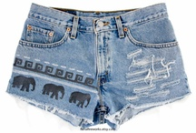 hipster shorts gotta love it