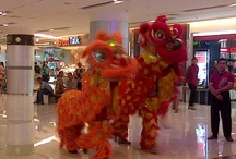 Barongsai Event 2 Feb