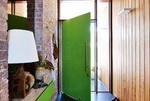 Hallways / by Inside Out magazine