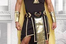 Egipto Vestidos