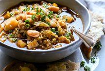Food | Soups / Soups