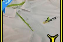 Etexcol Camisetas Polo