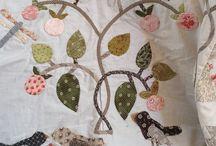 Susan Smith quilt designs