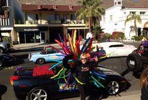 Pride Weekend / Palm Springs Pride Photos from November 2-4, 2013