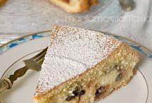 torte con farine speciali