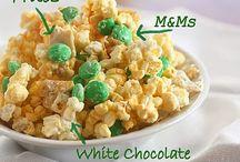 Food- Popcorn