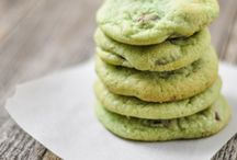 Sweets Recipes / by Jonita Rice Moore
