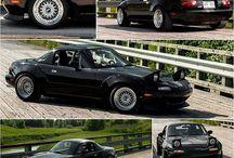 Mazda Mx5 - I
